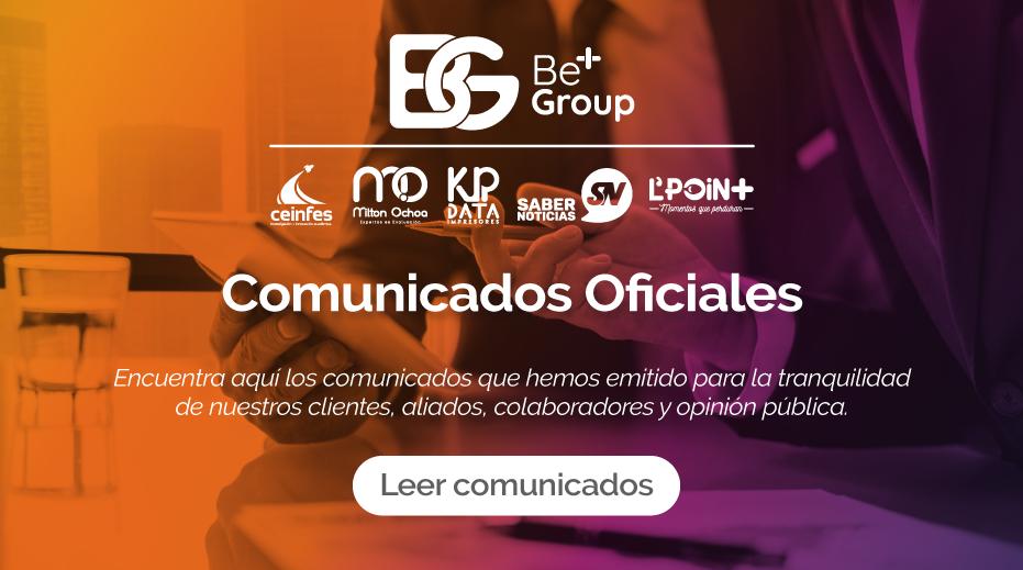comunicados-be-plus-group